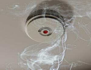 Yangın ve Gaz Algılama Sistemleri